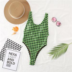 1988pcs Bikini Suits Color Patchwork Bikini Sets Designer Women Clothes Bras Bandages Briefs