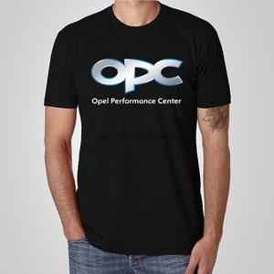 Refroidir régulier coton Ope Opel Performance Center Motorsport Racing Gt Hommes T-shirt