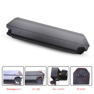 EU US tax included 750W 48V 14Ah 15Ah 17.5Ah 21A ebike battery pack 1000W 52V 14Ah 17Ah Reention Dorado ID MAX battery