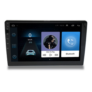 9 Inch Universal Android Car Dvd Audio Radio Video Player with GPS Wifi Bluetooth