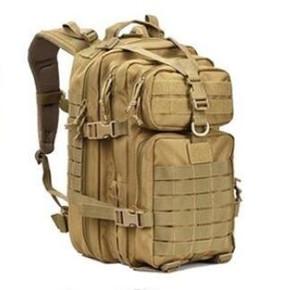 New-34L Tactical нападение пакет Рюкзак армии водонепроницаемый Bug Out Bag Малый рюкзака для наружной Туризм Отдых на природе Охота