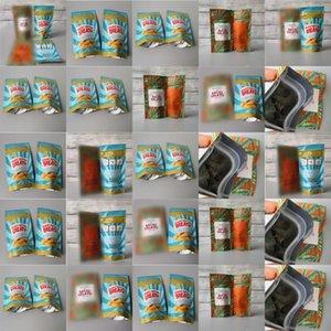 Kese Sherbinskis Kuru Standı Packaging Çiçekler Proof Bacio Herb Gelato Tereyağı Mylar Çanta Çanta Fıstık Nefes Yukarı VEfzu mywjqq kokla