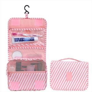 SAFEBET Brand Organizer Case Necessaries Make Up Toiletry Bag Women Men Large Waterproof Makeup bag Travel Beauty Cosmetic Bag