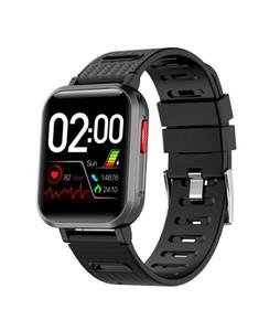 SmartWatch Montre Intelligente Для яблочного часы Boold артериального давления кислорода пассометр Sleep Tracker вызова напоминание смарт пром