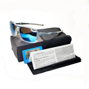 Occhiali da sole polarizzati Moda Donna Brand Brand Outdoor Sport Eyewear Donne GOogles Occhiali da sole UV400 Altro colore 9266 Ciclismo Sun Glasshe