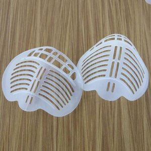 PE Masque Titulaire de masques 3D soutien Assist masque respiratoire Coussin intérieur Support Masques bouche respirant Valve Cadre GGA3671