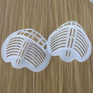 3D Masks stents PE Mask Holder Support Breathing Assist Mask Inner Cushion Bracket Mouth Masks Breathable Valve Frame GGA3671