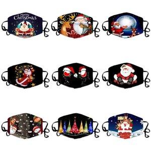 Новейшие маски для макияж для макияжа Long-Nose # 906 женский дизайн творческий фестиваль напечатанный личностный шаблон маска Унисекс RTAQX