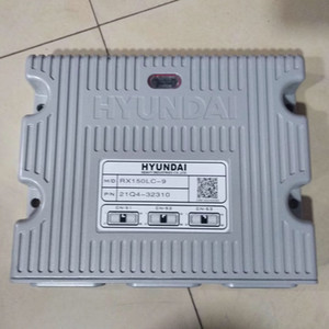 HYUNDAI Excavator Controller Applicable model:RX150LC-9,210W,215LC,305LC-9T Product part number:21Q4-32310,21Q6-32410,32371,21Q8-32311 car