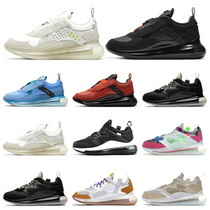 Hotsale 스니커즈 (720) OBJ 슬립 남성 여성 트리플 블랙 정상 회담 화이트 LSU 사막 광석 EAM 오렌지 대학 블루 트레이너 스포츠 신발을 실행