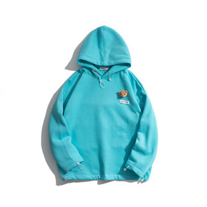 Style Hoodie Hoodie Uomini uomo oversize rimovibile in pile e felpe con cappuccio Sweatershirts