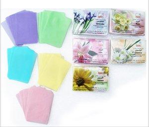 الشركات المصنعة للسفر العرض مع مجموعة متنوعة من أقراص الصابون المعطر تنظيف ورقة وظيفة الصابون الحياة ورقة SOAP