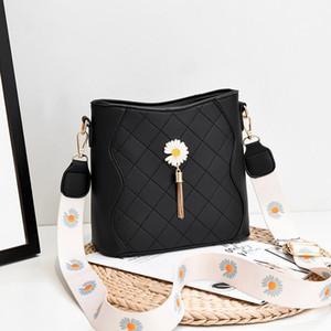 Pink sugao famous designer shoulder bags messenger crossbody bag High quality pu leather quality Fashion women bag