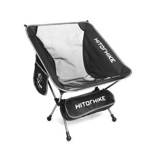 Tragbare zusammenklappbarer Moon Chair Angeln Camping Grill Hocker Folding Erweiterte Wandern Sitz Garten Ultra Office Home Möbel