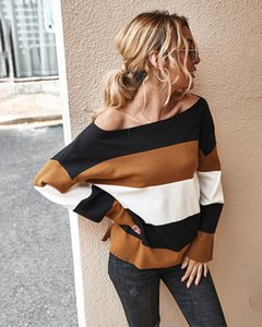 20s Womens Knits Tees for Autumn and Winter Fashion Womens Shirts Casual Streetwear Ladies Sweaters Hoodie 3 Colors Size S-XL