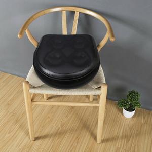 Sedia della sede Stuoia gonfiabile Cuscino di massaggio rilassante Booster schienale del sedile Hot Tub Spa cuscino del sedile gonfiabile
