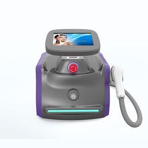 Vendas 755nm 808nm 1064nm diodo laser máquina 808 diodo 808nm laser de diodo laser de depilação permanente