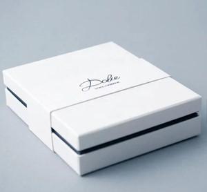 OEM DIY shipping box Drawer Foldable Cake Packing Printed Luxury Wedding Gift Packaging Paper Foldable packaging box sweet chocolate bar