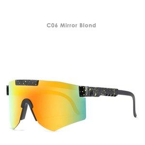 Unisex Visão Homens Luxo militares Sunglass Optimal polarizados Mulheres periféricos Sunglasses Kdeam vidros desproporcionados Design Sun EhMKs whole2019