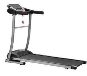 شحن سريع الجمعية Treadmilles كهربائية قابلة للطي المطحنة بمحركات تشغيل آلة للياقة البدنية لوازم معدات اللياقة البدنية MS191082AAN