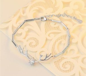 2020 new fashion Japanese and Korean style simple couple bracelet personalized girlfriends gift female11