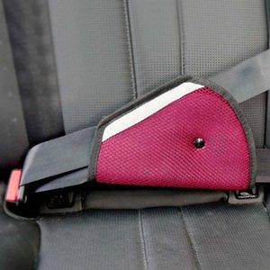 MAHAQI الغلاف سلامة السيارات الكتف حزام حزام الضابط أحزمة مقعد يغطي أسلوب خفيفة الوزن للأطفال سهلة التركيب الساخن S 5dX1 #