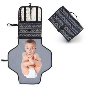 عبر الحدود الأم والطفل لوازم BABY'S حفاضات الطفل استبدال PILCH ماء البول وسادة انفجار المنتج