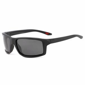 Marke Designer-Sonnenbrille polarisierte Sonnenbrille 9449 TR90 Sportbrille Männer Frauen Sonne glassess mit freiem Kastenkasten