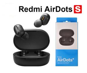 2020 Air2 SE drahtloser Bluetooth Kopfhörer TWS Mi Wahre Earbuds AirDots pro 2SE 2 SE SBC / AAC synchrone Verbindung Touch-Control2020 Für