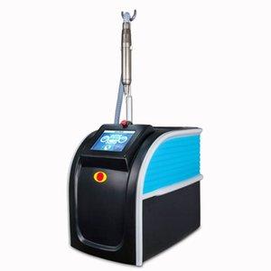 Picolaser Taşınabilir Lazer Dövme Silme Fabrikası Tedarik 1064nm 755nm 532nm Kişisel Bakım Aletleri Tip Model Numarası