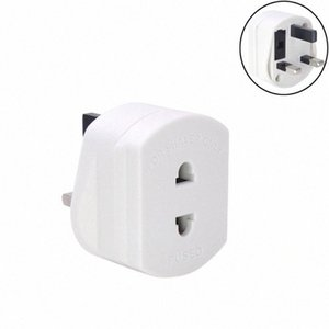 Shaver Plug Adaptor Shaving Toothbrush Adapter Epilators Bathroom UK To 2 Pin 3 Multifunction Plug Accessories #20 lZ9F#