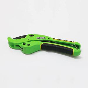 SK-5 PVC Pipe Cutting Tools TESIBAO Cheetah Series PVC Pipe Cutters LB-140301 42mm Pipe Scissors Cutter
