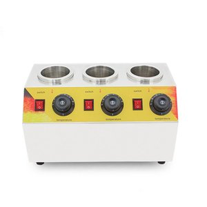 2020 Gewerbe Jam Soße-Flaschen-Wärmer Maschine Ketchup-Flaschen Warming Maschine Sojasoße Isolierung Maschine Jam Dispenser