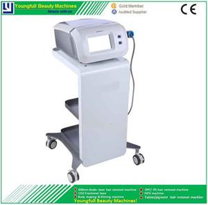 Профессиональное РФ Ulthera ультразвуковой абляция Вагинальных красоты Hifu Ultrashape машина для женщин частного лечения