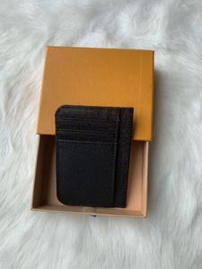 Halter Damen Wallet Einzel Reißverschluss Münzfach Wallet dünne Geldbeutel-Beutel Lange Leder-Mappen für Wome