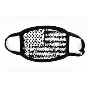 Mask Chequer 10 Cotton Breath Colors Valve Adult with Inside Socket for Pm2.5 Fliter in L.a by Usps Free Shipping#244