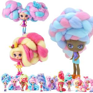 Neueste süße Leckerei Toy Dolls 40cm Eibisch Haar Frisur Hobbys Dolls Kinderkindergeburtstagsfeier-Geschenk