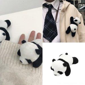 io7gQ cs nordische Wikinger Amulett Tasche Set Panda Fibula Broschen Talisman Viking brosch Schmuck Schweden