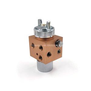 YS W-200 Cooling Liquid Automatic Spray Gun, Highly Atomization, 0.5 0.8 1.0 1.3 1.5 mm