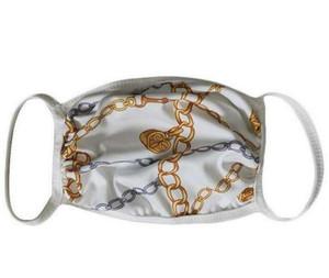 9styles Mode berühmtes Gesicht unisex Masken waschbar atmungs Luxus-Designer-Maske Letters windundurchlässige Radfahren Masken Anti-Staub wiederverwendbar drucken