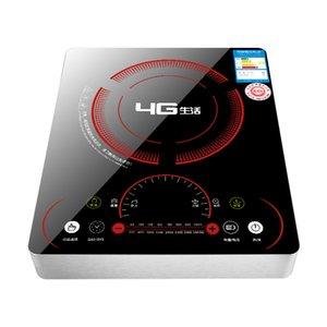 3500W Induction cooker High Power Induction cooker Household hot pot Stir fry cooktop Commercial