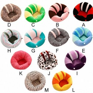 2020 New Arrival Dropshipping Infantil Baby Sofa Baby Seat Sofa Support Cotton Feeding Chair For Tyler Miller Ff4Y#
