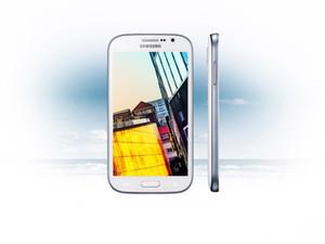 Восстановленное DUOS I9082 Оригинал Samsung GALAXY Гранд WCDMA 3G Unlock Dual Micro Sim Card 5 дюймов 1GB 8GB смартфоны