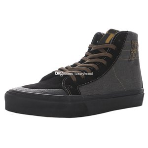Michael February Sk8 138 Decon Skates Boots for Men's Skate Boot Mens Skateboard Womens Sports Shoes Women's Sport Shoe Canvas Sneakers Male