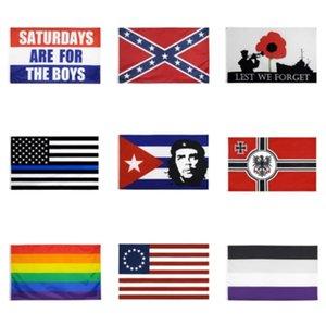 90 * 150 CM bandeira de América Alta Qualidade poliéster bandeira dos EUA US Estados Unidos das listras das estrelas Seja Pround de Country # 176