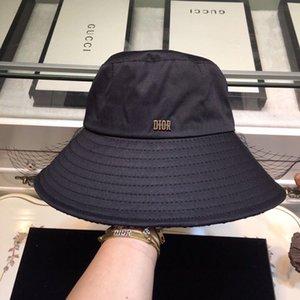 Designer unisexe adulte côté large Bucket Chapeaux Casquettes Camouflage Pêcheur Pêche Chasse Plein air de protection solaire plage Chapeau Plié p6 occasionnel