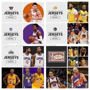 Männer Jugend Südost LakerSonnenSchereKriegerKing 23 James 30 Curry 2 LENROAD 3 Davis 5 Fox All Style Jersey Short