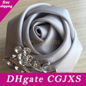 Bride Corsage Groom Wedding Rose Flower Boutonniere Prom For Beat Man Bride Corsage Men Suit Brooches