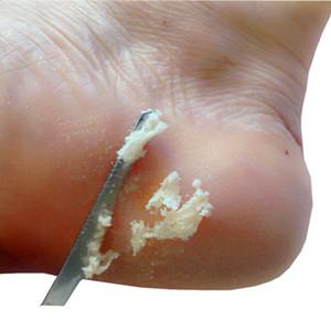 Manikür Pedikür Araçları Toe Tırnak Tıraş Makinesi Ayakları Pedikür Bıçak Kiti Ayak Callus Rasp Dosya Ölü Cilt Remover Ayak Bakım Araçları