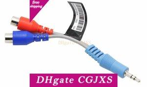 Echtes Geschlecht Kabel Dc Cinch-Kabel Bn39 -02190a Bn39 -02243a Led 4k 3 .5mm für Samsung Digital-AV-Kabel TV Hg55ne890uf